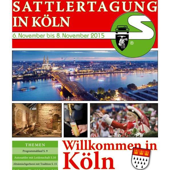 2015 Tagungsheft Köln