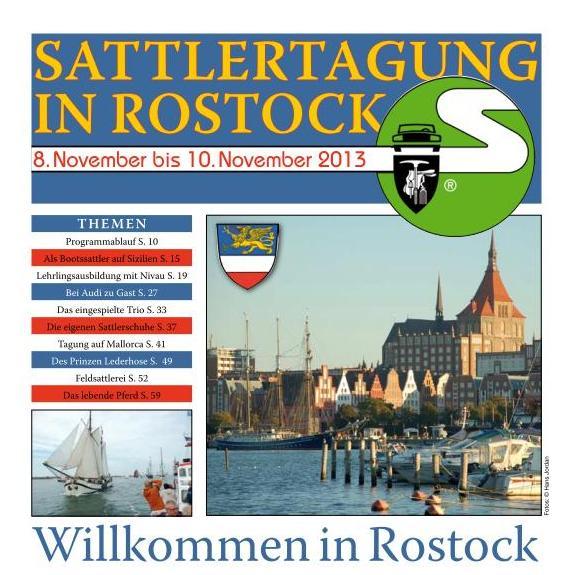 2013 Tagungsheft Rostock